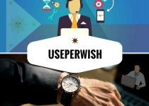 Useperwish-hire a virtual assistant