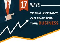 Virtual Assistants Can Transform Your Business